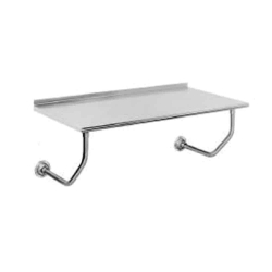 Wall-Mount Work Table