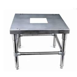 Warewashing Equipment Stand
