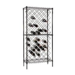 Wine & Beverage Shelving Unit