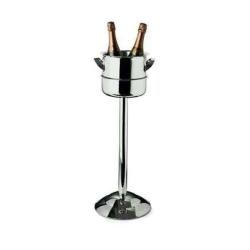 Wine Bucket & Cooler & Stand Set