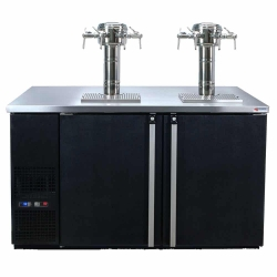 Wine Cooler Dispenser