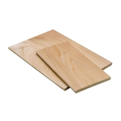 Wood Grilling Planks & Wraps
