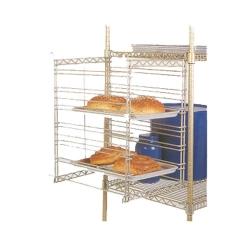 Work Table Cabinet Pan Rack